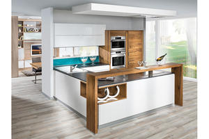 Small Kitchen Design- KITCHEN 038