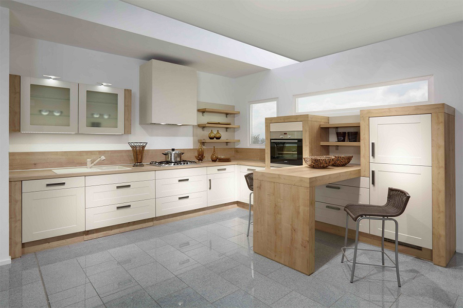 Small Kitchen Ideas- KITCHEN 039