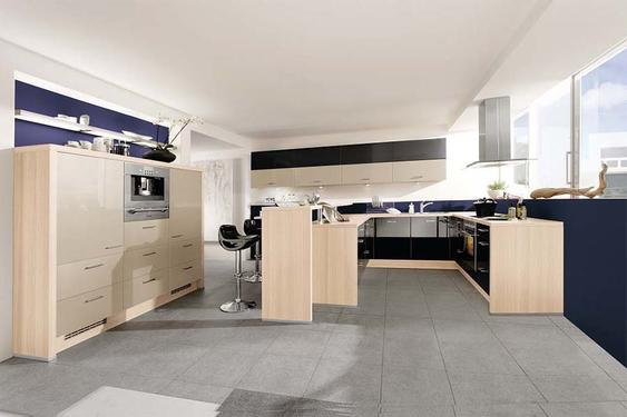 Plywood Kitchen​ - KITCHEN 056