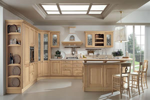 kitchen manufacturer with a low price,provide a range of customized kitchen.