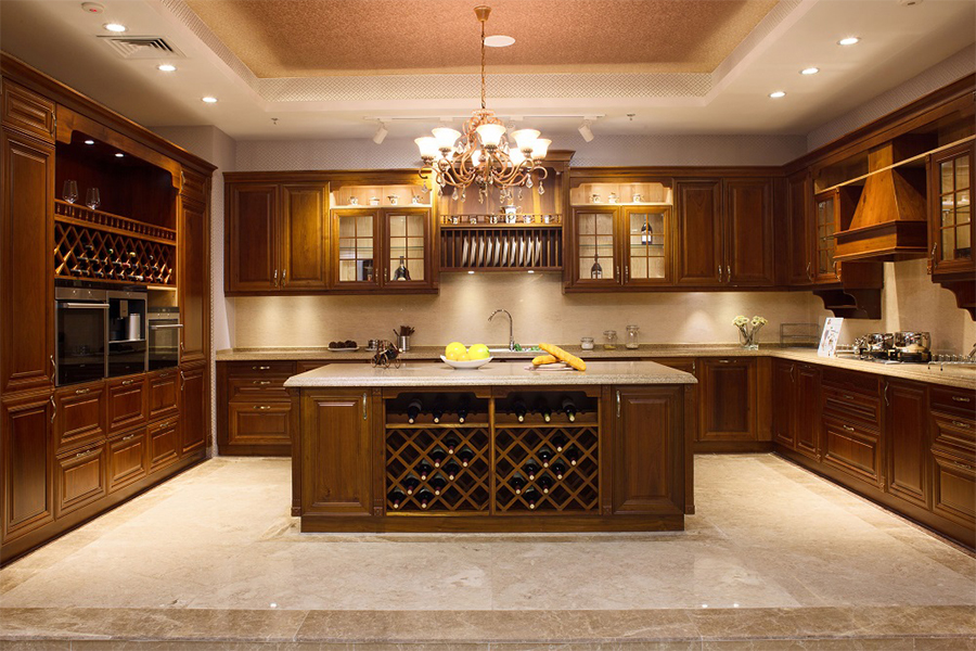 Kitchen Island Designs-KITCHEN 18