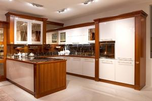 corner kitchen cabinet with a low price,provide a range of customized kitchen.