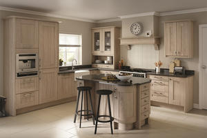 modern kitchen cabinet with a low price,provide a range of customized kitchen.