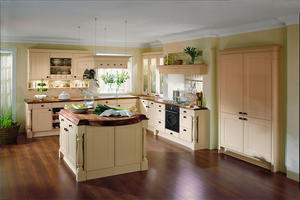 dirty kitchen with a low price,provide a range of customized kitchen.