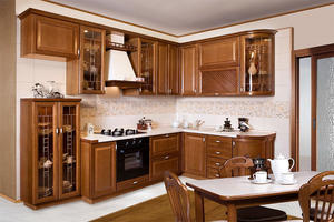 kitchen pantry with a low price,provide a range of customized kitchen.