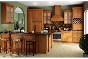 useful kitchen with a low price,provide a range of customized kitchen.