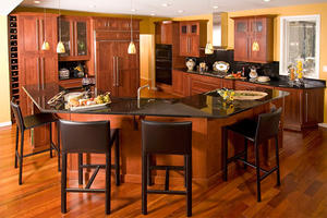 pantry cabinet with a low price,provide a range of customized kitchen.