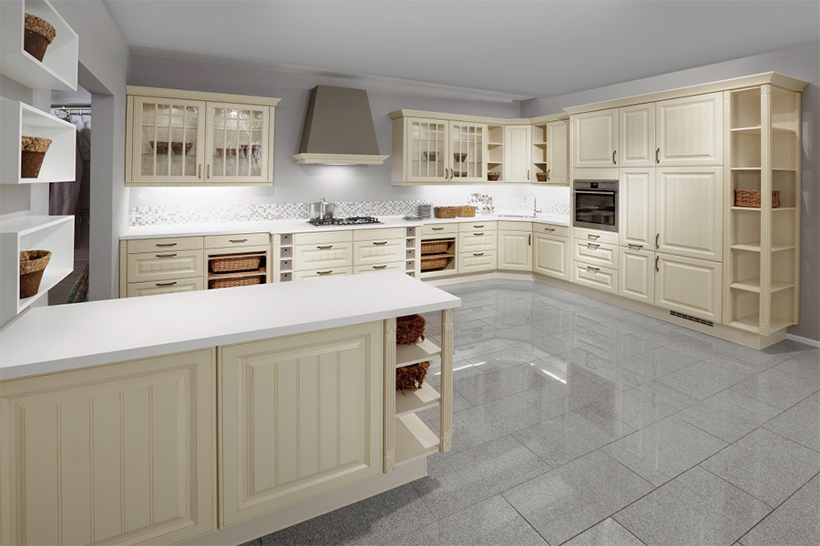 Cheap Kitchen Cabinets - KITCHEN 50