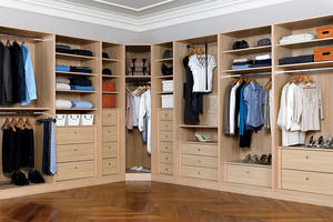corner wardrobe, wardrobe wholesale, wardrobe customization