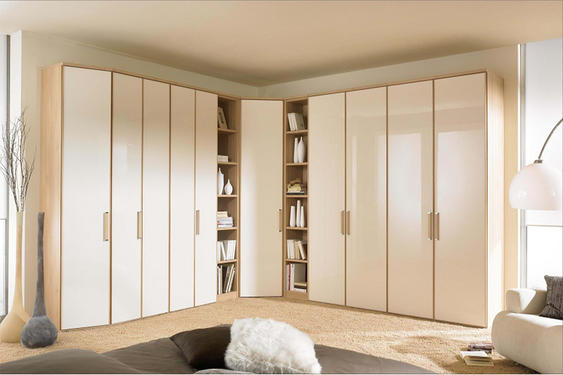 Modern Wardrobe-WALK-IN CLOSET  20