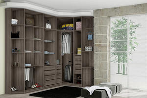 Wardrobe Storage-WALK-IN CLOSET  21