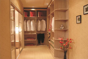 Small Wardrobe -WALK-IN CLOSET  41