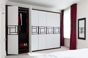china wardrobe doors manufactures, wardrobe wholesale