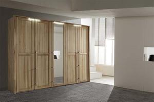 fashion wooden wardrobe  factory, wardrobe wholesale, wardrobe customization