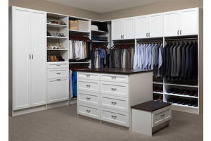 Wardrobe On Line - Walkin Closet 21