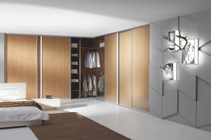 customized 4 doors wardrobe, wardrobe wholesale, wardrobe customization