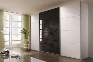 Sliding Wardrobe Doors - WYA 015