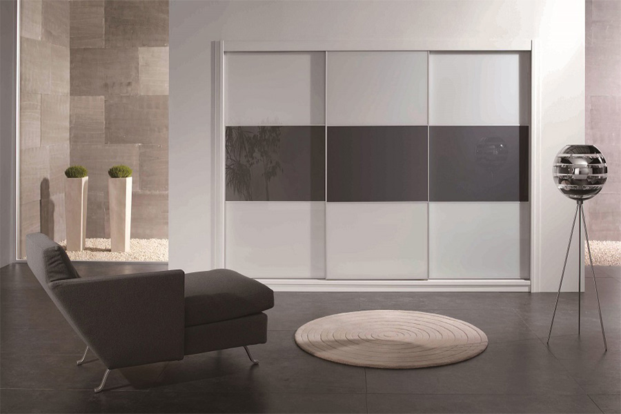 Sliding Wardrobe Doors - WYA 017