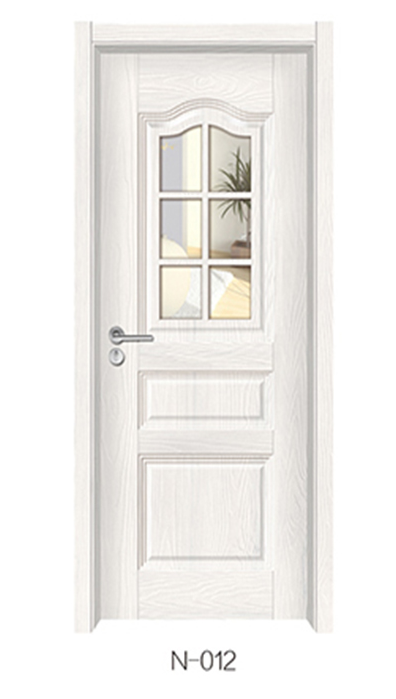 Glass Door-N-012