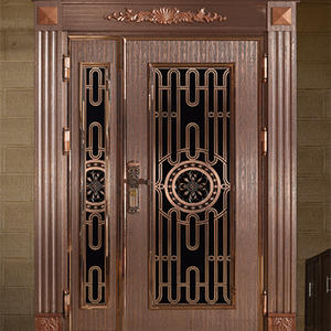 commercial exterior doors, professional manufacture of security door