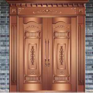 Luxury Door -JF-9055