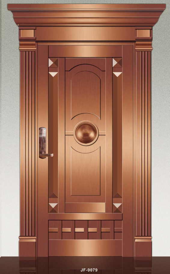 Luxury Door -JF-9079