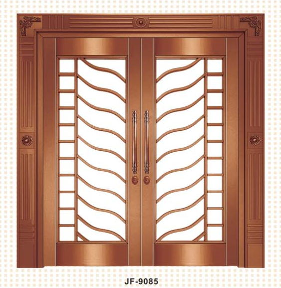 Luxury Door -JF-9085