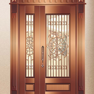 armored door, Copper Door, preferred BuilDec, experienced, skilled brands