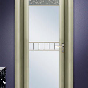 wholesale superb quality on buildec, aluminum door  suppliers