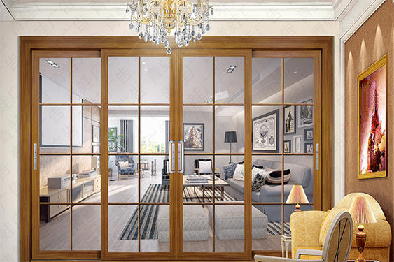 Sliding Glass Doors-9004
