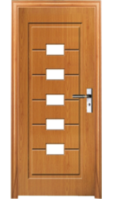 wood skin door MS-418