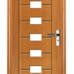 wood skin door, MDF DOOR, preferred BuilDec, experienced