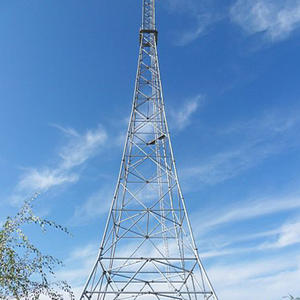 Broadcast And TV Tower
