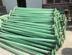 FRP irrigation Pipe