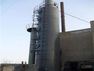 China Kiln desulfurization tower factory