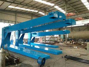 low price Cantilever equipment factory