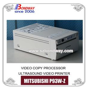Ultrasound Video Printer Mitsubishi P93W-Z