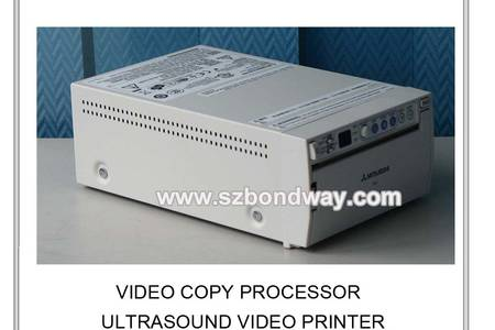 Color video printer