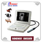 Digital LAPTOP veterinary ultrasound scanner