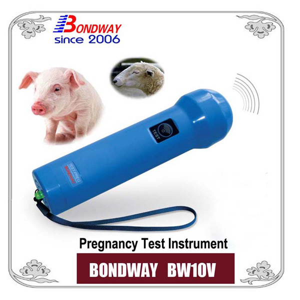 Pregnancy Tester & Backfat Measure