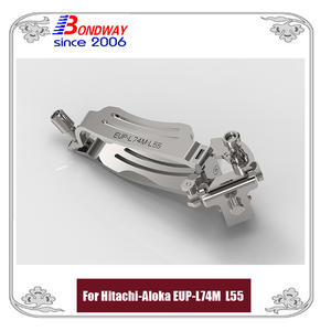 Hitachi Aloka Biopsy Needle Bracket, Needle Guide Bracket For  Ultrasound Probe EUP-L74M L55