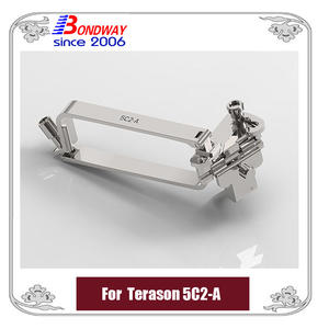Terason Needle Bracket, Needle Guide For Ultrasound Probe 5C2-A