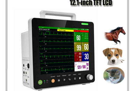 veterinary monitoring system