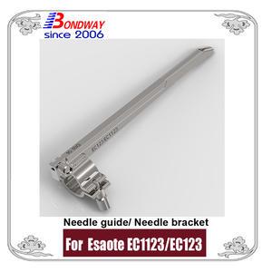 biopsy needle bracket, needle guide for Esaote ultrasound EC1123 EC123