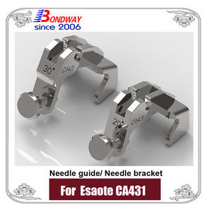 Biopsy Needle Bracket, Needle Guide For Esaote Ultrasound Probe CA431