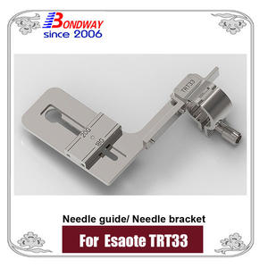 Esaote Needle Bracket, Needle Guide For Esaote Ultrasound Probe TRT33