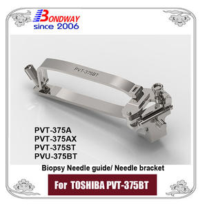Needle bracket CANON probe PVT-375BT PVT-375A PVT-375AX PVT-375ST PVU-375BT