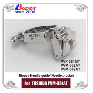 CANON (TOSHIBA) Biopsy needle guide PVM-381AT PVF-381MT PVM-662AT PVM-672AT