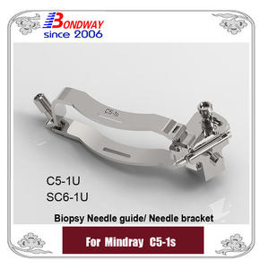 Mindray Biopsy Needle Guide For Convex Transducer C5-1s C5-1U SC6-1U