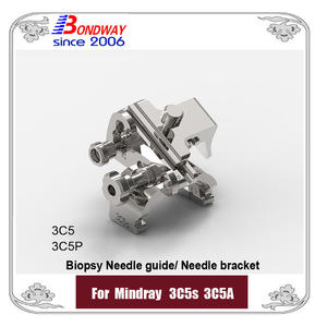 Biopsy Needle Guide For Mindray Transducer 3C5s 3C5A 3C5 3C5P